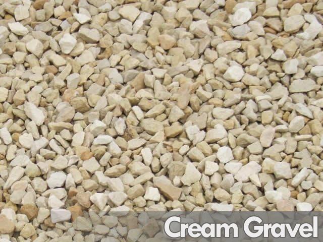 Gravel Aggregates Driveway Gravel