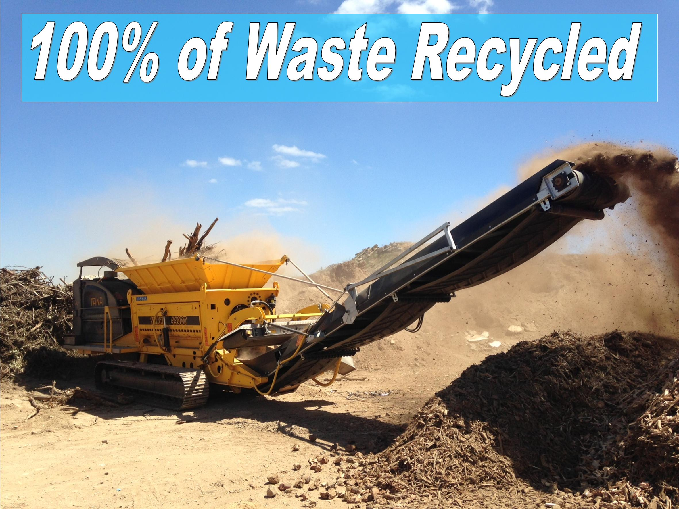Skip Hire Recycling And Aggregates